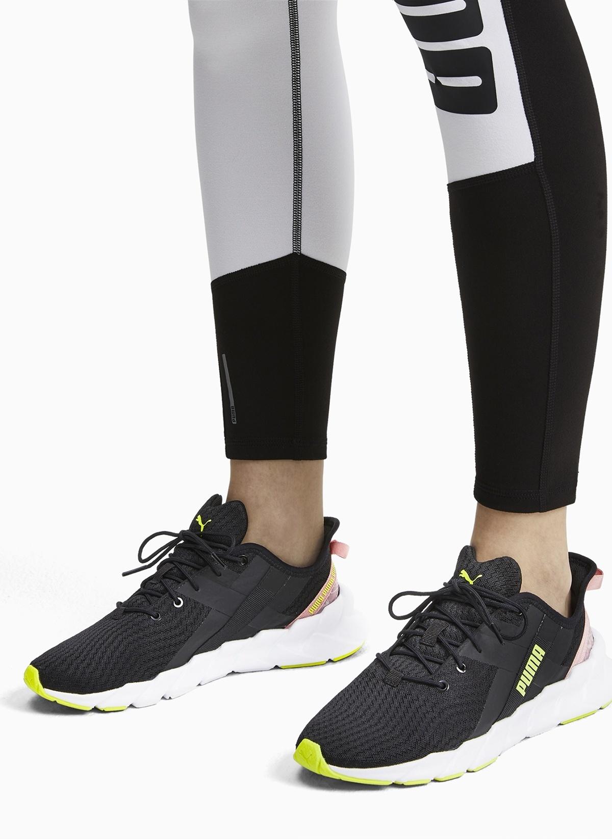 Puma Kadın Koşu Ayakkabısı Siyah | Morhipo | 24802096